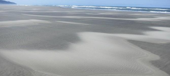 The World's Longest Beach