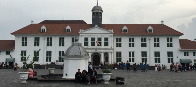 11 Reasons to Visit Jakarta, Indonesia