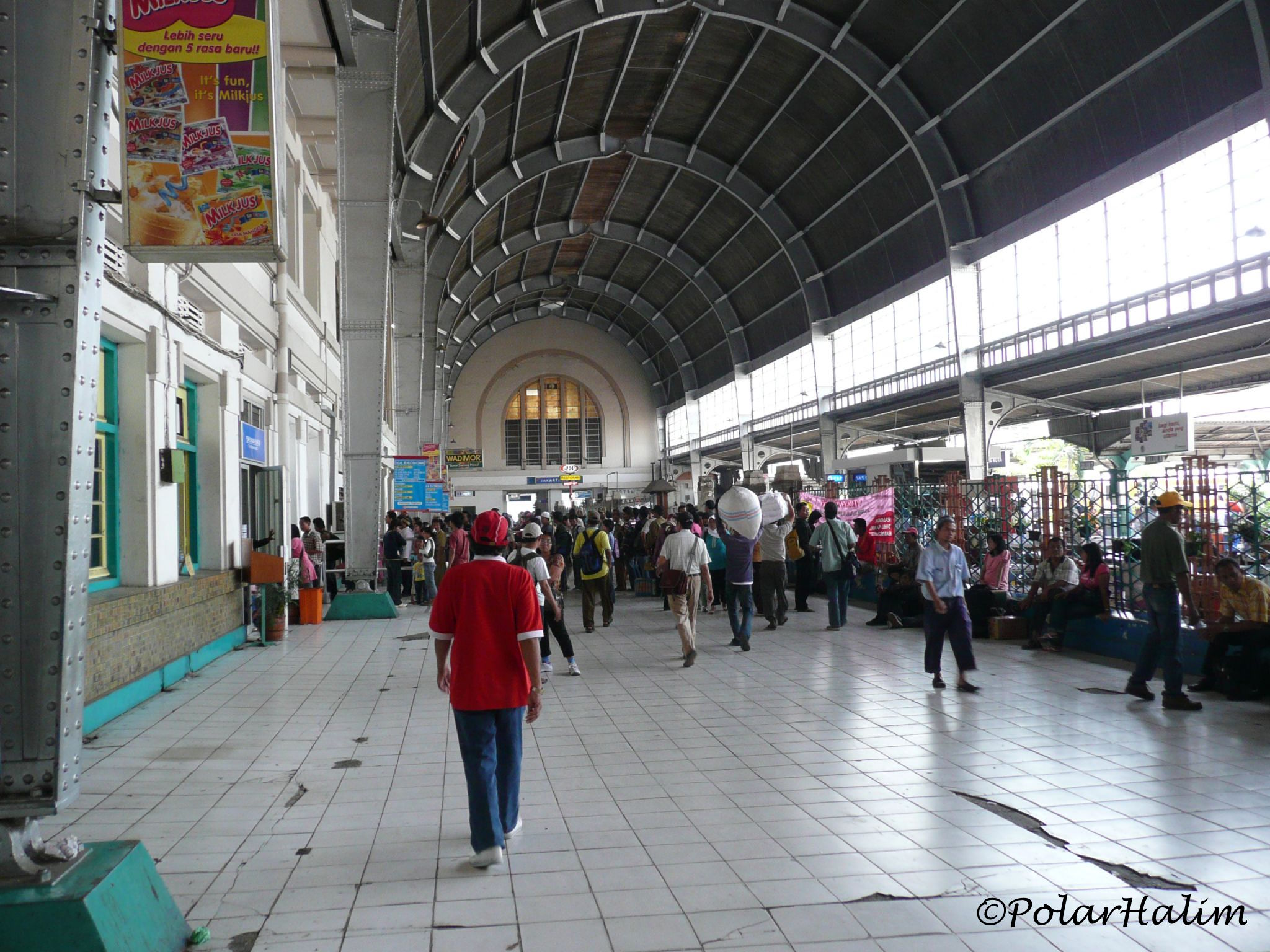 Jakarta Kota Station