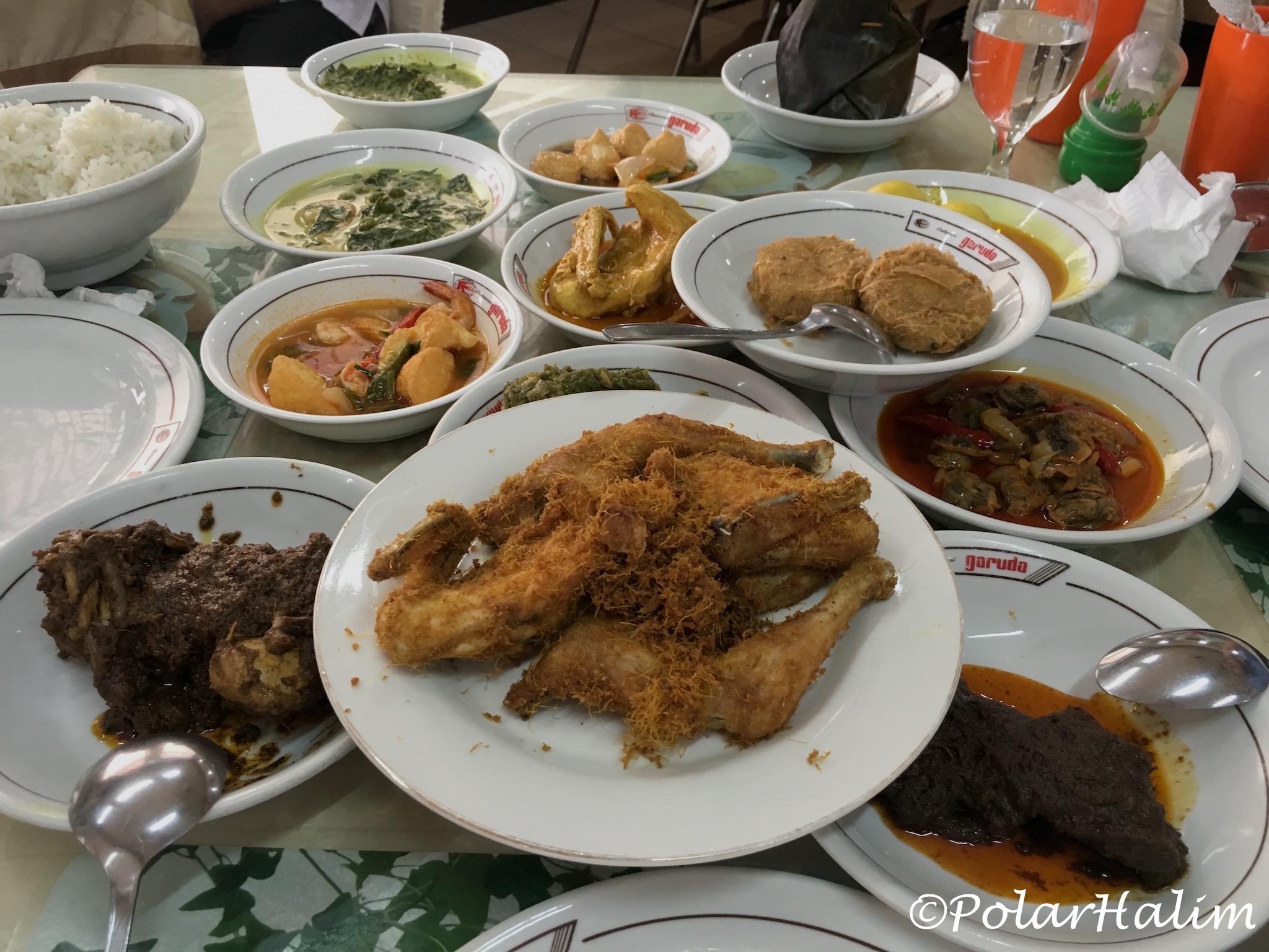 Makanan Medan
