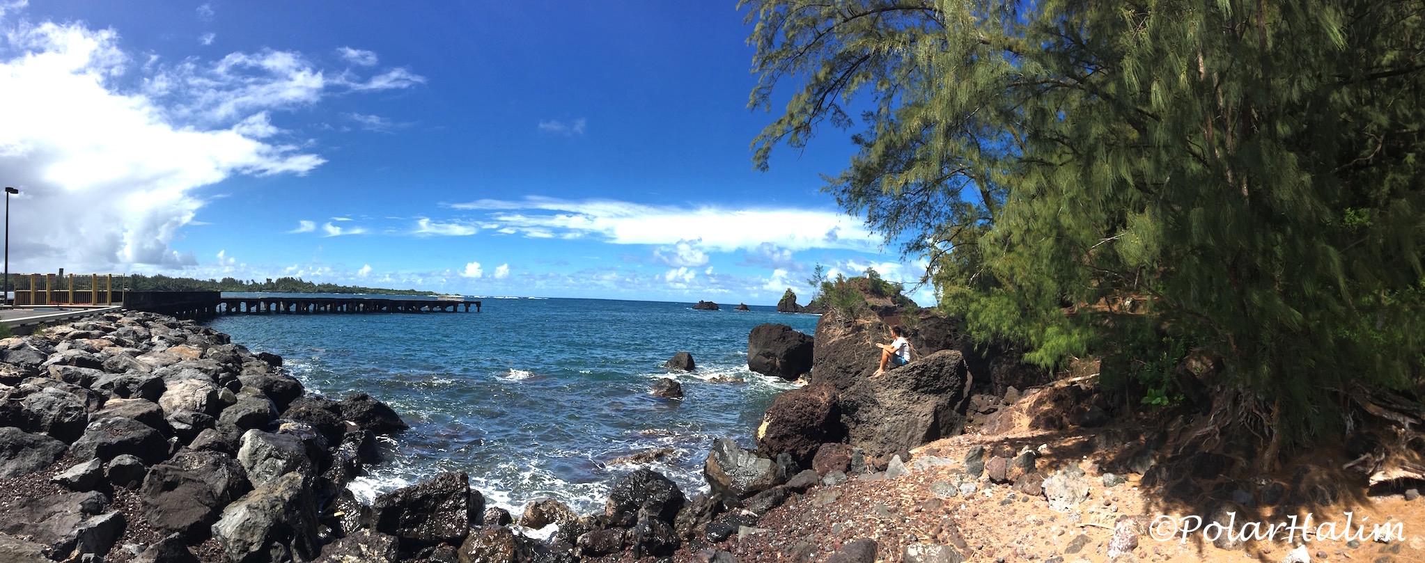 End of Maui